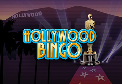 Hollywood Bingo