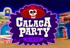Calaca Party Bingo