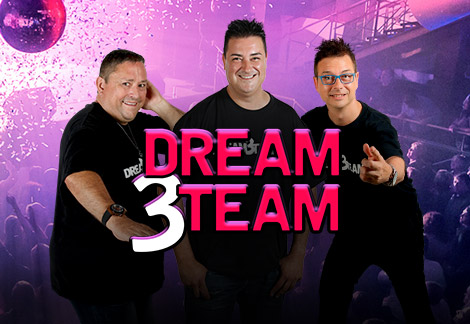 Dream 3 Team