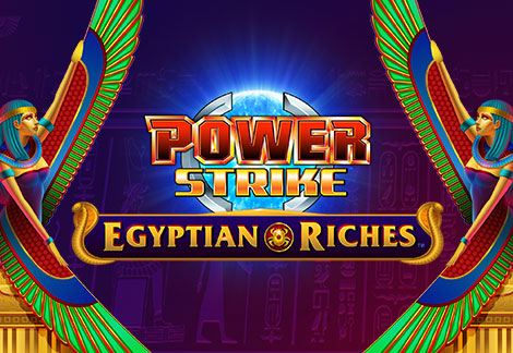 Power Strike Egyptian Riches