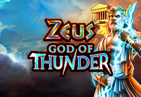 Zeus: God of Thunder