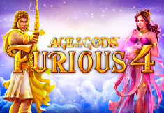 Age of the Gods Furious four
