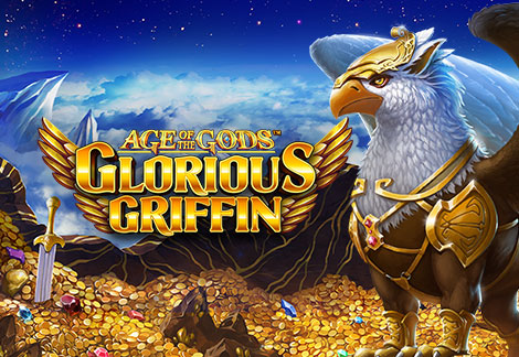 Age of the Gods - Glorious Griffin