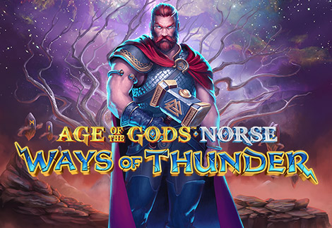 Age of the Gods Ways of Thunder