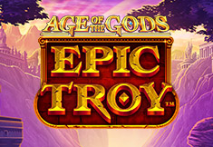 Age of Gods Epic Troy