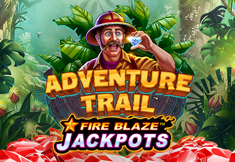 Fire Blaze Adventure Trail