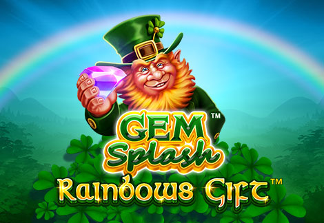 Gem Splash: Rainbow´s Gift