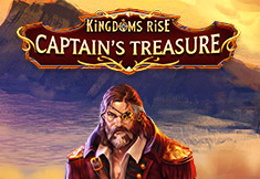 Kingdoms Rise:  Captain´s Treasure
