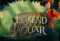 Legend of the Jaguar
