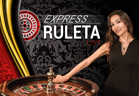 Express Ruleta Live