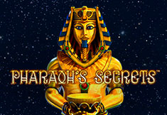 Pharaoh´s Secrets