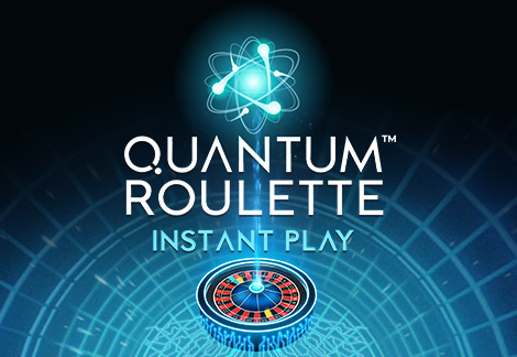 Quantum Ruleta Instant Play