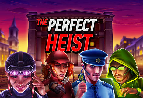 The Perfect Heist