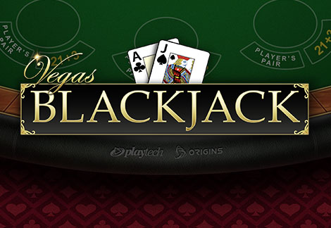 Vegas Blackjack!