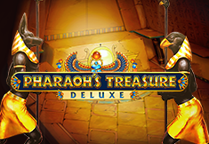 Pharaohs Treasure Deluxe